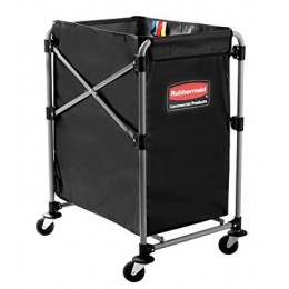 chariot corbeille x - cadre 105 litres 00550-1871-150