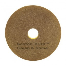 Disque Clean & Shine 3M