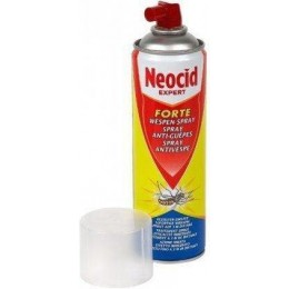 Néocid, insecticide anti-guêpes, spray de 500 ml.