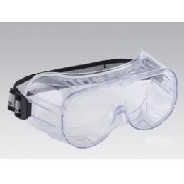 Lunettes de protection Coverall synthétiques
