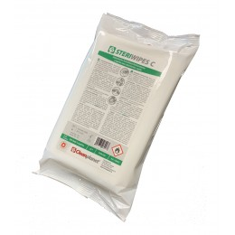 Lingettes Steriwipes (recharge)